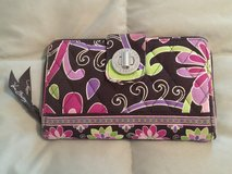 Vera Bradley Wallet (NWOT) in Sandwich, Illinois
