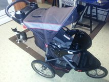 Baby Trend Expedition Travel System - Millennium in Leesville, Louisiana