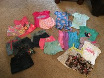 24 months or 2T clothes in Cleveland, Texas