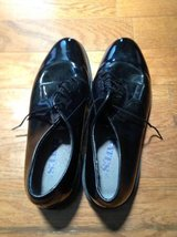 Bates military dress shoes size 9 in Fort Campbell, Kentucky
