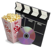 Movie DVDS in Naperville, Illinois