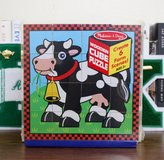 Melissa and Doug® Wooden Cube Puzzle in Okinawa, Japan