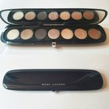 Marc Jacobs eye palette in Travis AFB, California