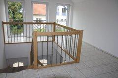 Modern, Freestanding 3 Bedrm, 2 Bathrm Home with Garage in Ramstein, Germany