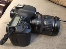 Canon 7D EOS with 28-135mm lens in Okinawa, Japan