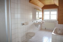 Pretty 4 Bedrm / 2.5 Bath Townhome – with Pond and Yard – Vogelweh ... in Ramstein, Germany