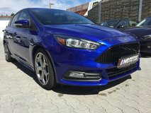 2015 Ford Focus ST in Aviano, IT