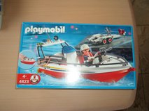 12 Playmobil Toys Original Price Over 300 Euro !! in Ramstein, Germany
