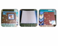 Girl Scout Brownie scrapbook and paper slab **reduced** in Perry, Georgia