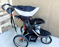 Baby Trend Expedition Jogger Stroller in Fort Leavenworth, Kansas