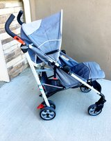 Baby Trend Euro Ride Stroller in Fort Leavenworth, Kansas