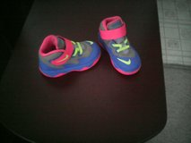 Nike Zoom LeBron soldier 8 in Quantico, Virginia