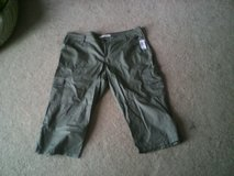 No  Boundaries  capri's new in Quantico, Virginia