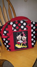 Mickey and Minnie Mouse bag cooler in Naperville, Illinois
