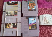 NES, SNES and N64 games in Alamogordo, New Mexico