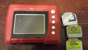 Mattel Juice Box Digital Media Player in Fort Leonard Wood, Missouri