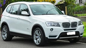 2016 BMW X3 28i in Fort Lewis, Washington