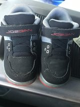 Jordan shoes in St. Charles, Illinois