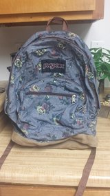 Jansport backpack in Hinesville, Georgia