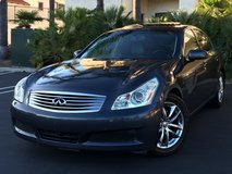 INFINITI G35 LOADED in Camp Pendleton, California