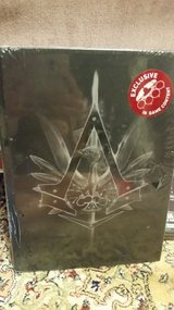 Assassin's creed syndicate official collectors edition guide in Fort Irwin, California