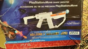 Ps4 ps3 move sharp shooter in Fort Irwin, California