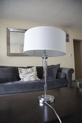 Table Lamps - Messina Metal - in Los Angeles, California