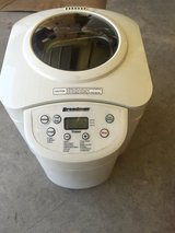 breadman bread maker in Vacaville, California