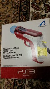 Ps4 ps3 move shooting attachement in Fort Irwin, California