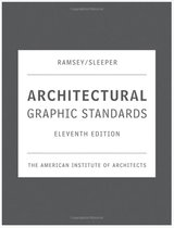 Architectural Graphic Standards, 11th Edition (Brand new) in Guam, GU