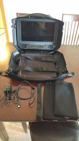 "GAEMS G155 - 15.5"" LCD Screen Gaming Monitor Display System with HDMI cable in Fort Lee, Virginia"