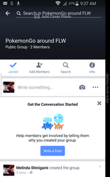 Pokemon Go in Fort Leonard Wood, Missouri