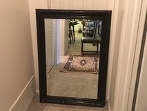Antique mirror in Fort Carson, Colorado