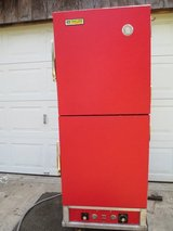 commercial Food warm holding cabinet in Cary, North Carolina