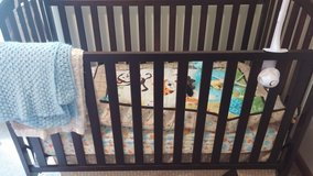 Baby crib in Beaufort, South Carolina