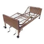 2 Electric Hospital Beds in Fort Polk, Louisiana