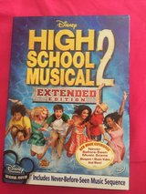 High School Musical 2 Extended Edition in Camp Lejeune, North Carolina