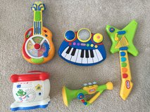 Toddler Music instruments in Bolingbrook, Illinois