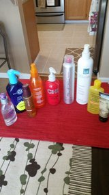 Hair Products in Travis AFB, California