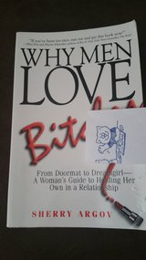 Why Men Love B****** book in Kingwood, Texas