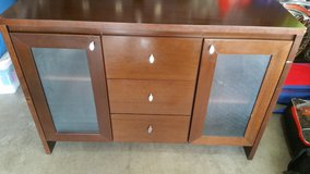 Buffet with drawers in Fort Lewis, Washington