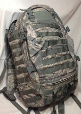 Camo GCS Tactical Backpack Like New in Fort Benning, Georgia