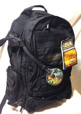 Black Camelback Hydration Backpack NEW with tags in Fort Benning, Georgia