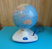 Globe With Touch Speakers Local and More. in Lockport, Illinois