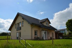House for rent in Neidenbach with high standard in Spangdahlem, Germany