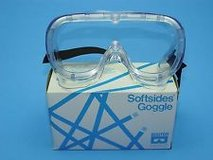 NEW! BOUTON 551 Softsides Indirect Vent Goggles in Bartlett, Illinois