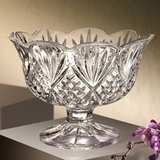 ***BRAND NEW***Dublin Crystal Footed Trifle Bowl*** in Houston, Texas