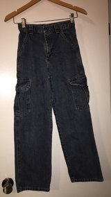 Boys size 14 jeans in Warner Robins, Georgia