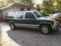 1994 Chevy Suburban in The Woodlands, Texas