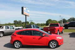 2014 Ford Focus SE  ONE OWNER  #10528 in Louisville, Kentucky